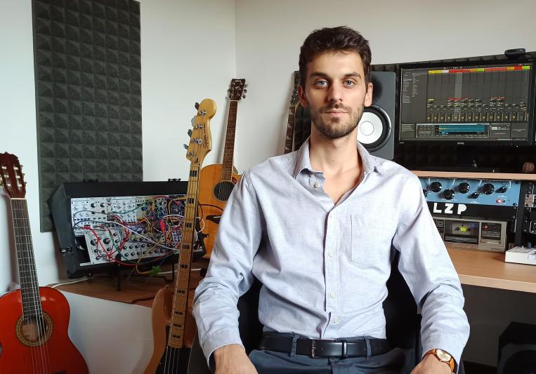 Marco Occhio on SoundBetter
