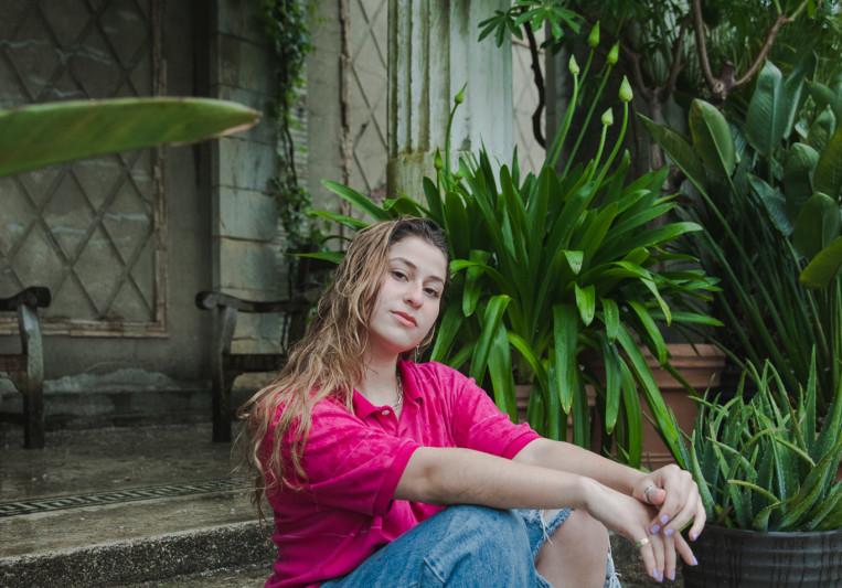 Giselle Lily on SoundBetter