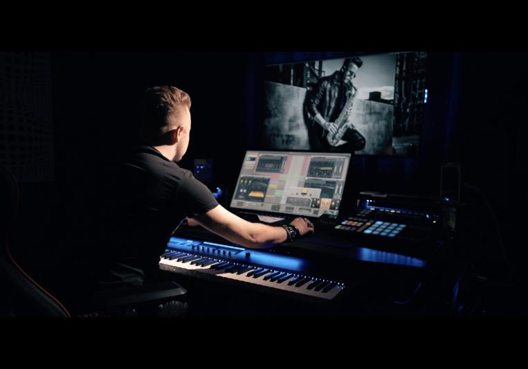 ALEX L - Studio on SoundBetter
