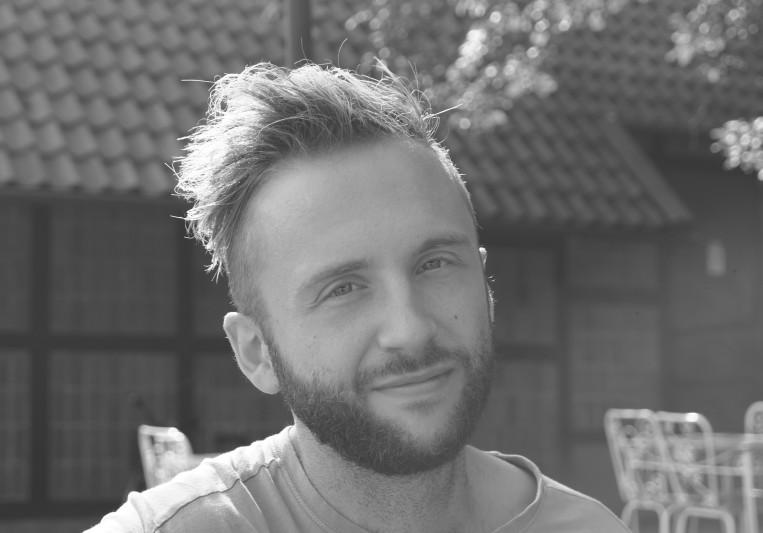 Niklas Ahlstedt on SoundBetter