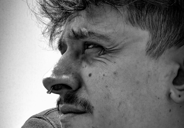 Davide Patacchini on SoundBetter
