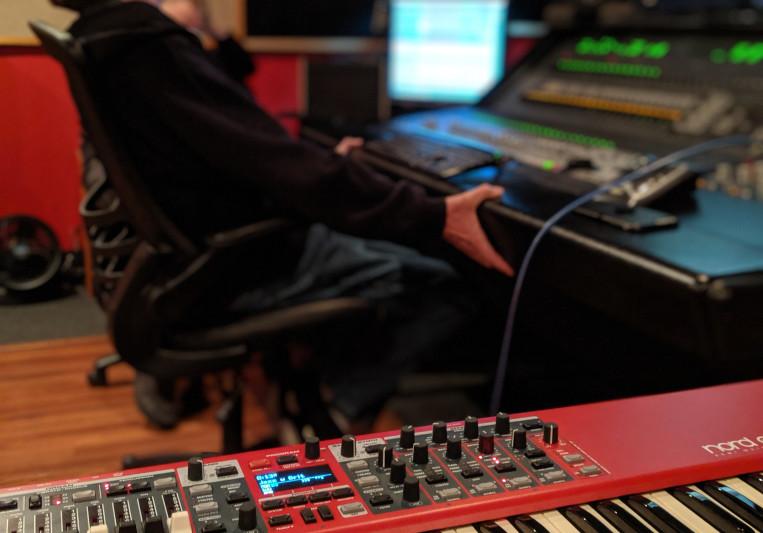 Dave Rensin on SoundBetter