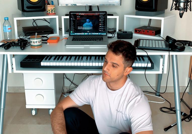 Miguel Lopez (Cream Blade) on SoundBetter