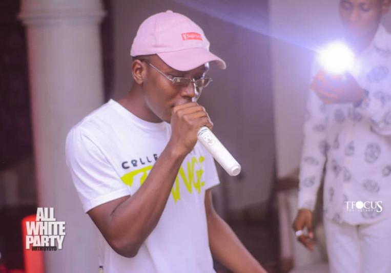 Nwudo Matthew on SoundBetter