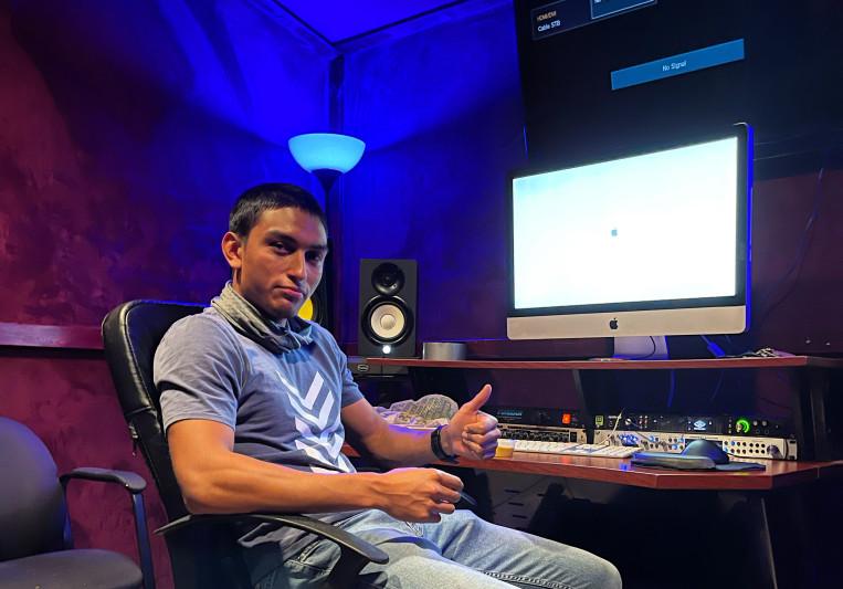 Kevin Barrera on SoundBetter