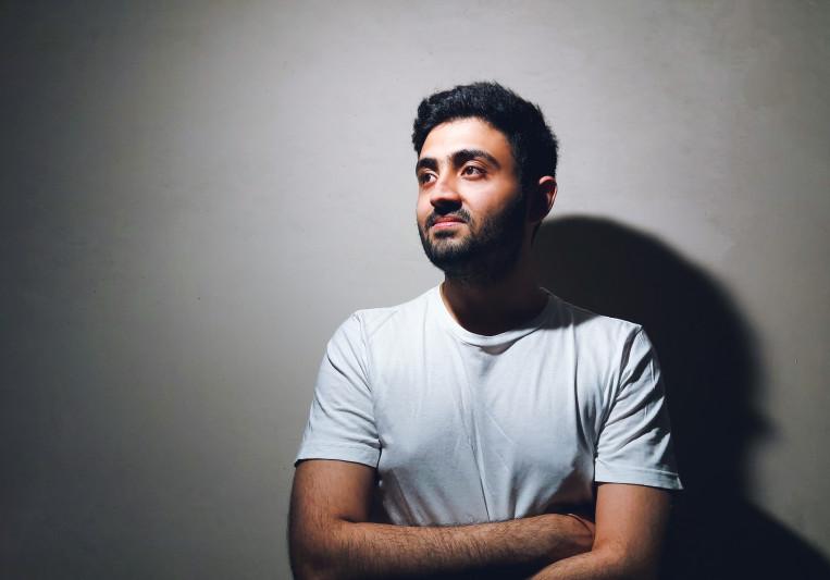 Raghav Mehra on SoundBetter