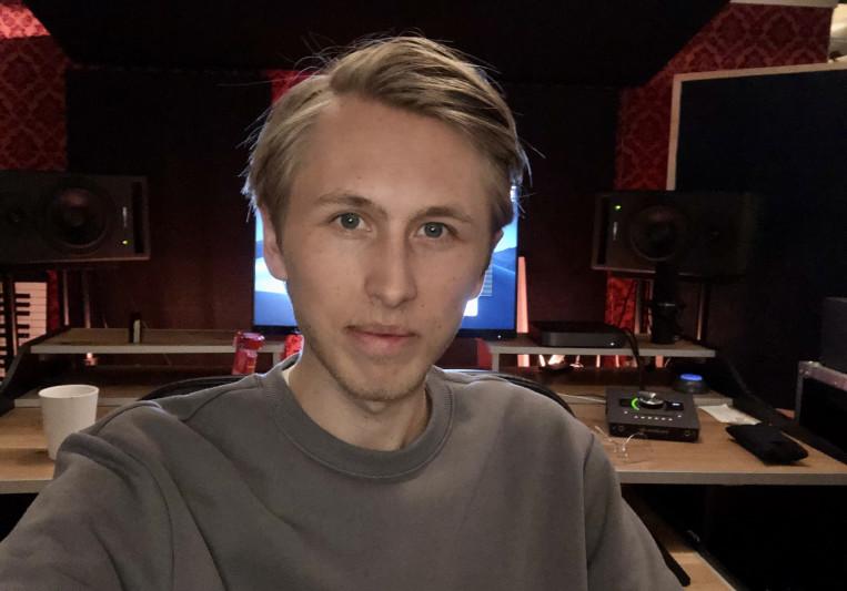 Lucas Gullbing on SoundBetter
