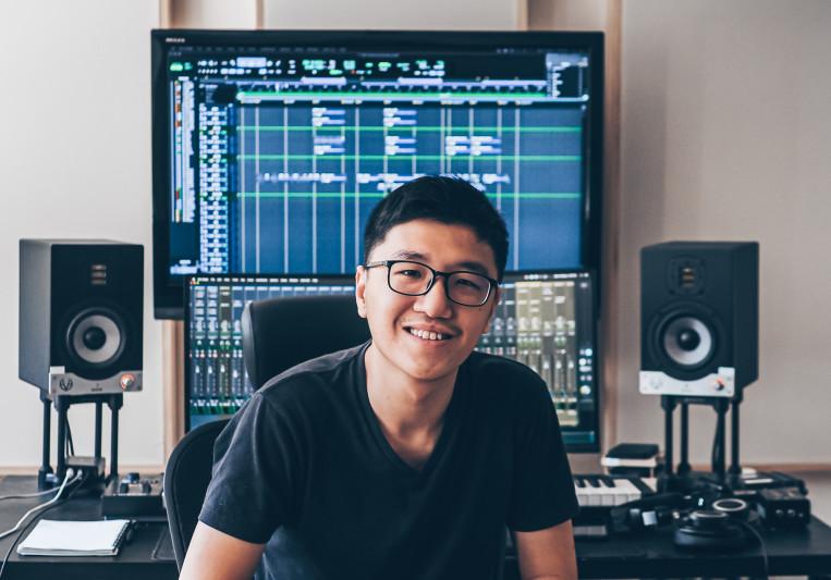 Shane Heng on SoundBetter