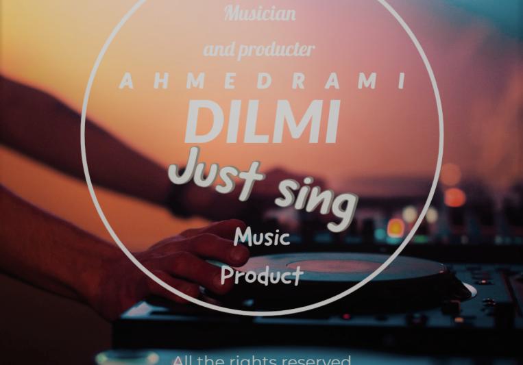 Ahmed Rami Dilmi on SoundBetter