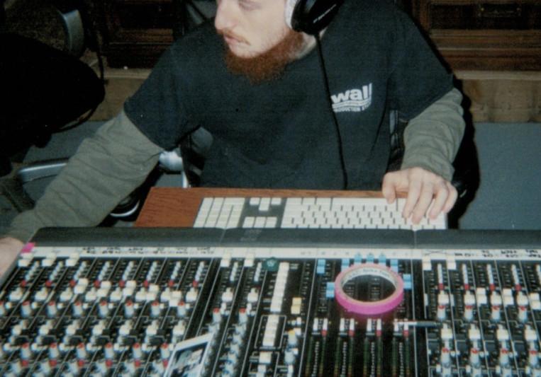 Jig Dubé on SoundBetter