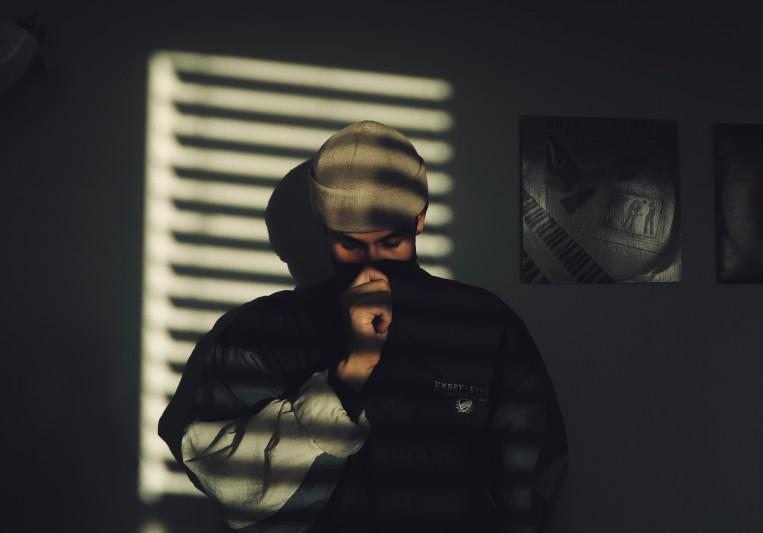 Adam Riyami on SoundBetter