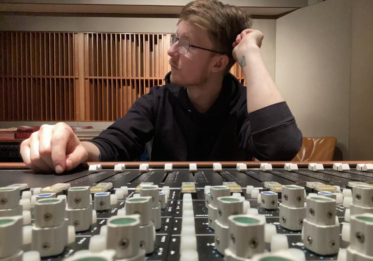 Jacob Skye on SoundBetter