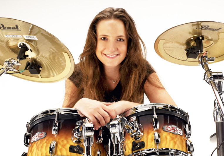 Nicole Marcus on SoundBetter