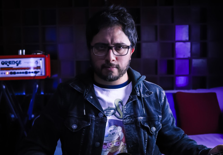 Deivi_dB on SoundBetter