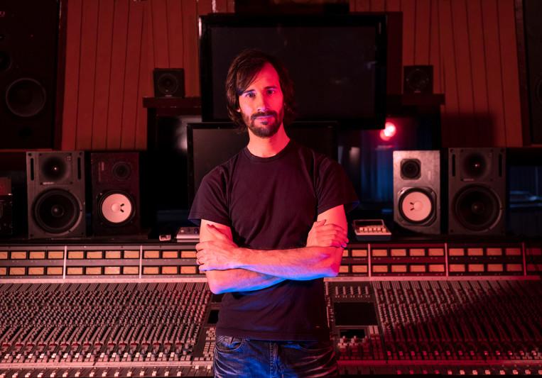 Simon Moro on SoundBetter