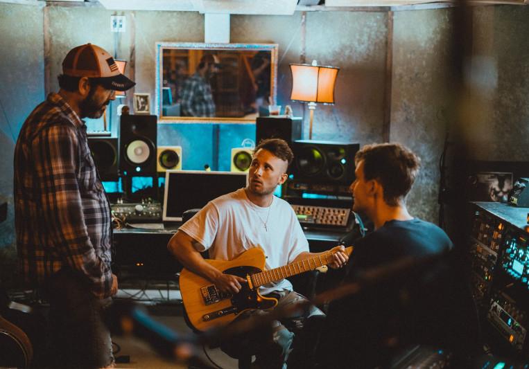 Alex Costello on SoundBetter