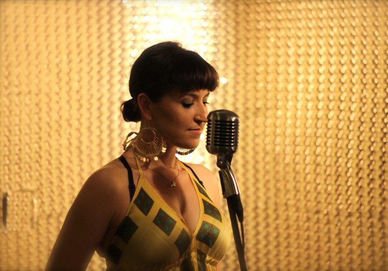 Miriam Waks on SoundBetter