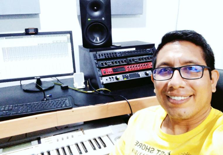 Emanuel Romero-Productor on SoundBetter