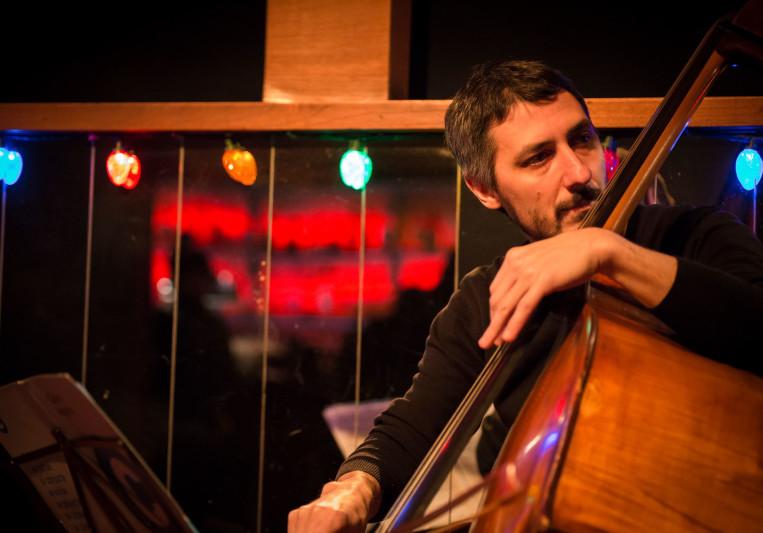Nicolas Ojeda on SoundBetter