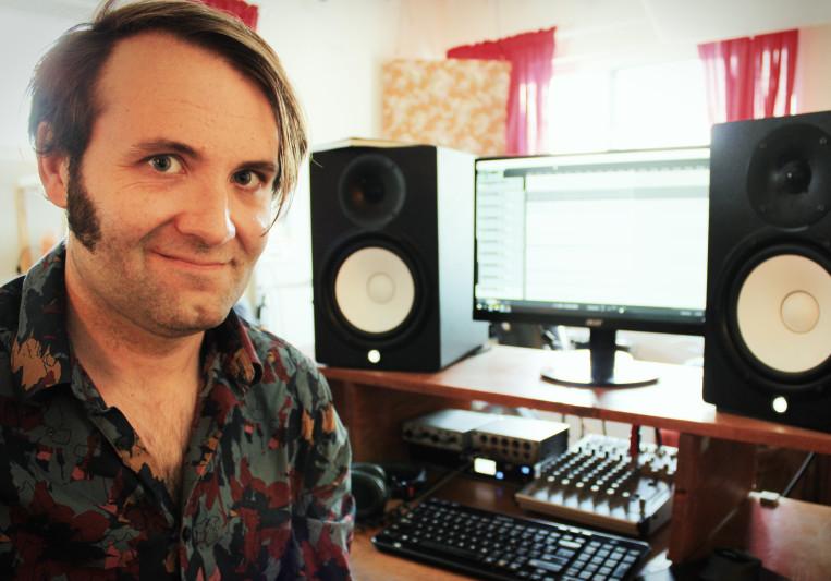 Robert Ruby on SoundBetter