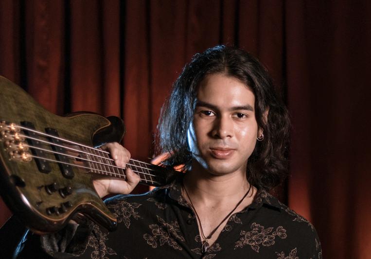 Diego Bogarin on SoundBetter