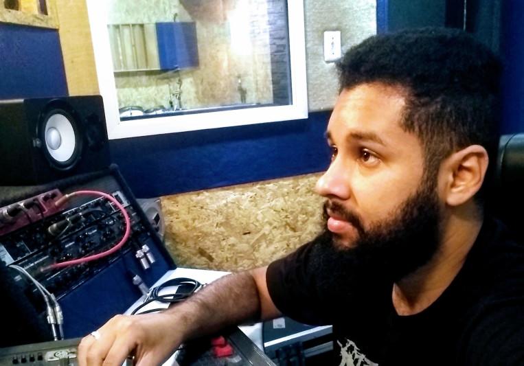 Gabriel Araujo on SoundBetter