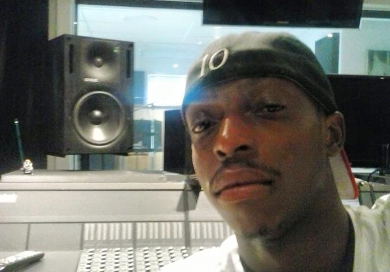 Tichaona Ponde on SoundBetter