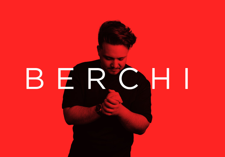 Erik Berchi on SoundBetter