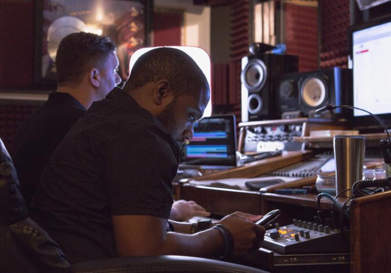 IceOs Studio on SoundBetter