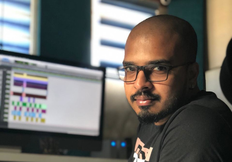 Midhun Anand on SoundBetter