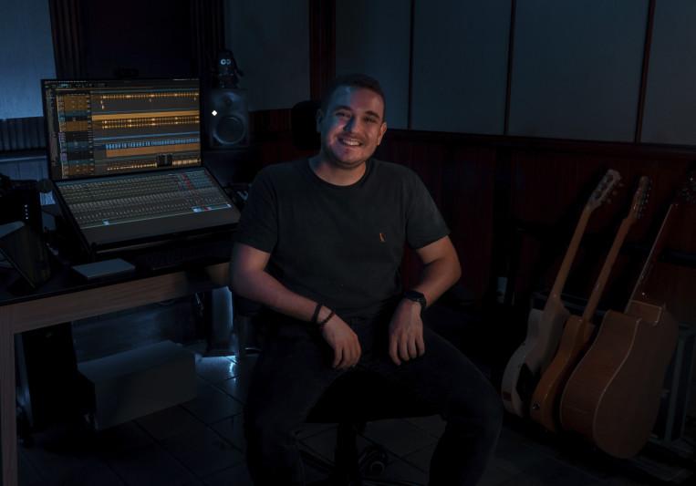 Sidney Pinto on SoundBetter