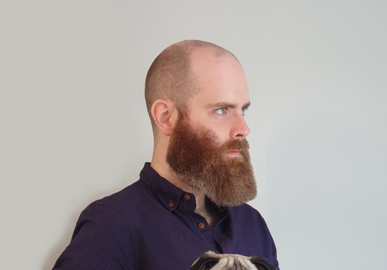 Ross David Saunders on SoundBetter
