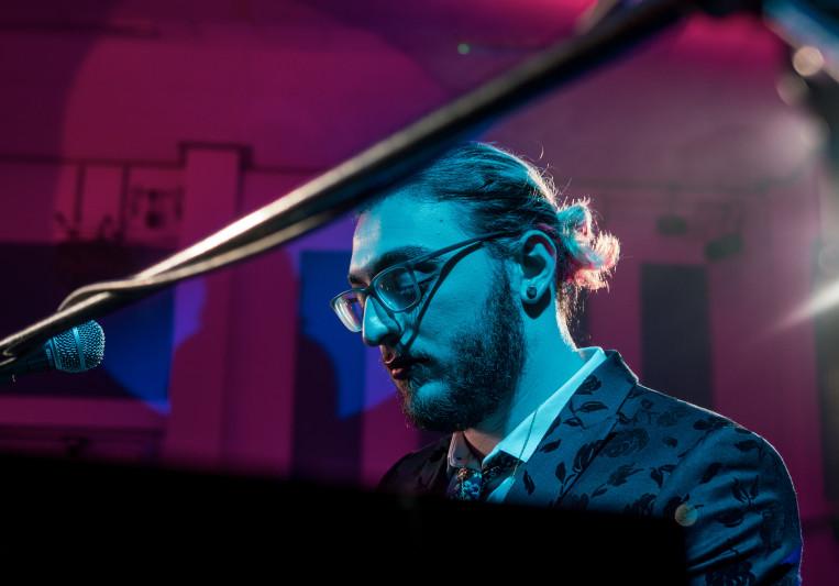 James Rozzi on SoundBetter