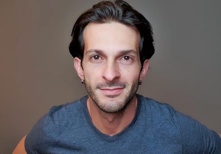 Alexandre Fabbri on SoundBetter