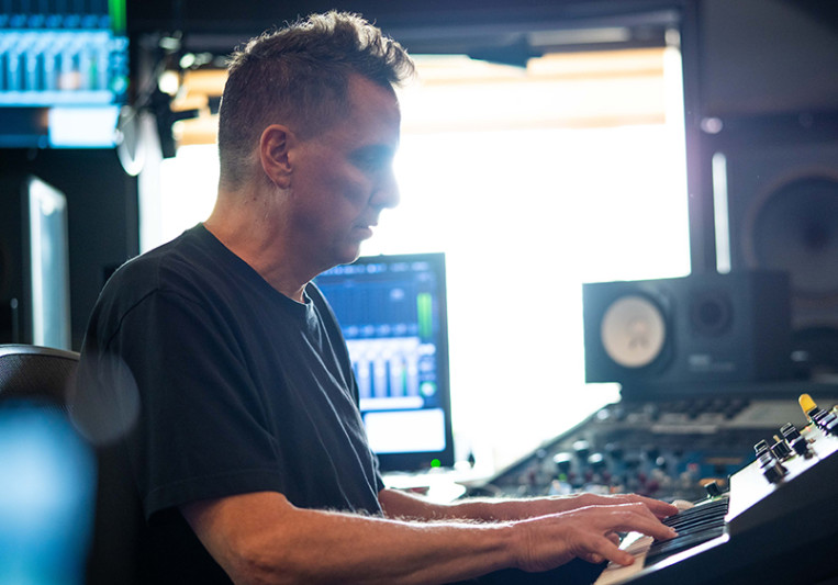 Mike Dean on SoundBetter