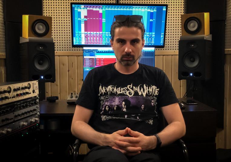 Andrew Petrøff on SoundBetter