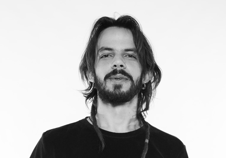 Salomão Soares on SoundBetter
