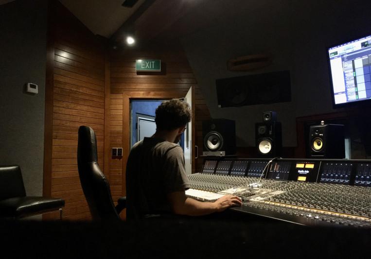 Esteban Clavijo on SoundBetter