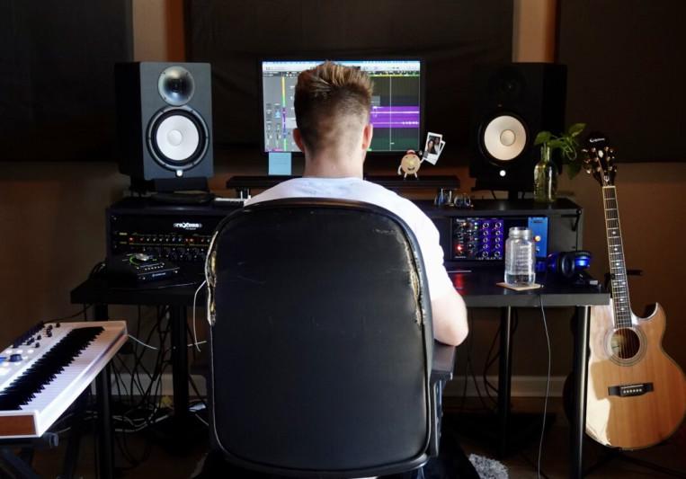 Noah Brooks on SoundBetter