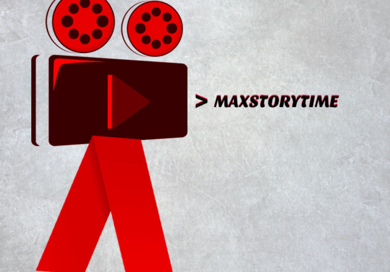 maxstorytime on SoundBetter