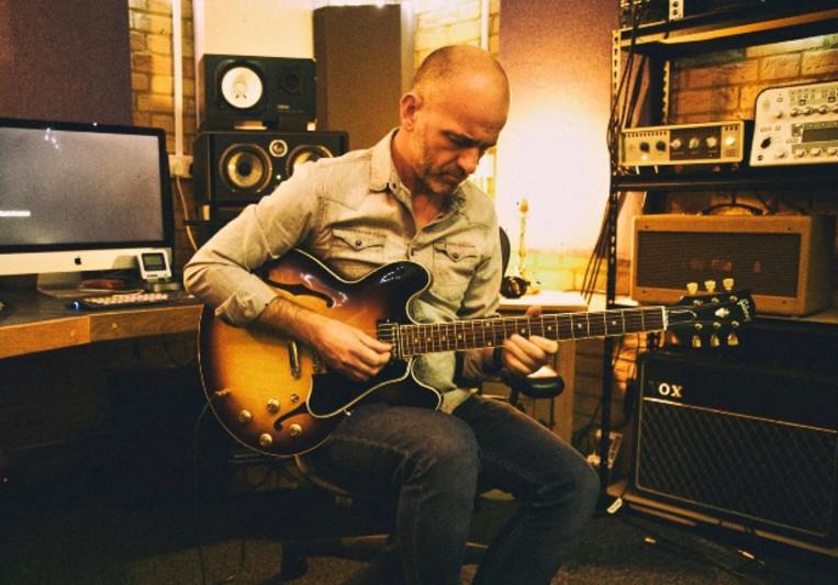 Rob Harris on SoundBetter