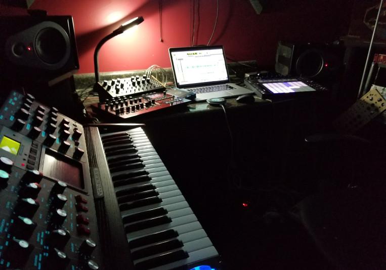 David Edge Posey on SoundBetter