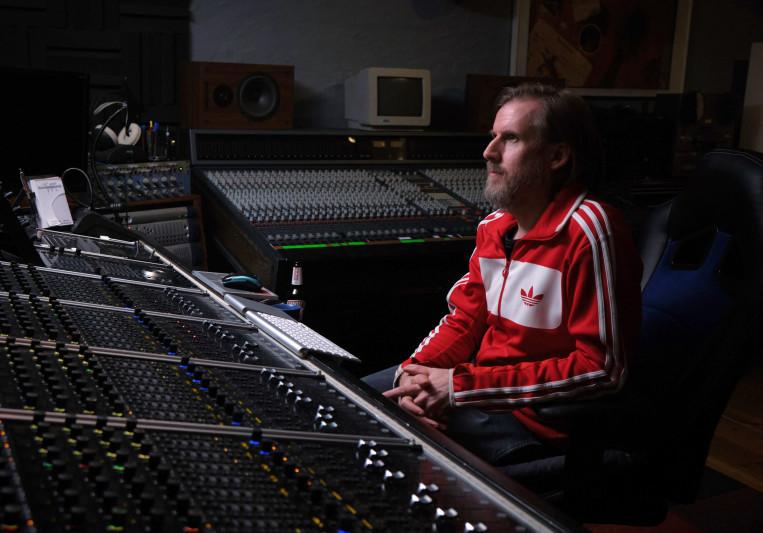 Jay Birch on SoundBetter