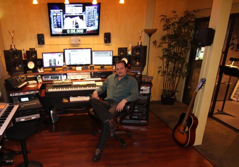 Diego De Pietri on SoundBetter