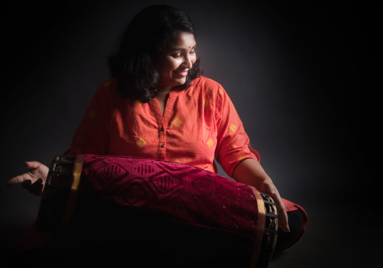 Charu Hariharan on SoundBetter