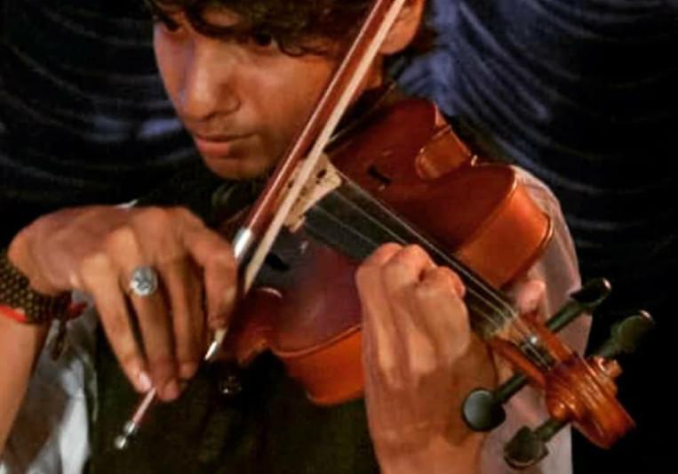 Amal Vinay on SoundBetter