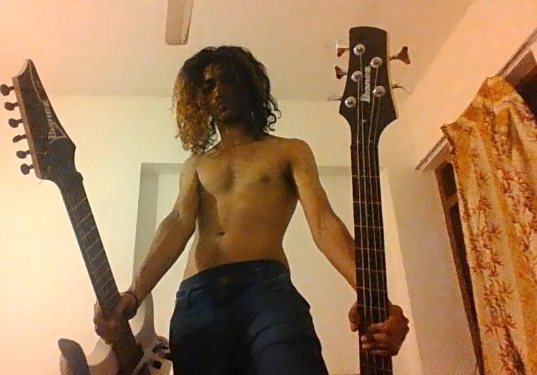 Shanil Sirisena on SoundBetter
