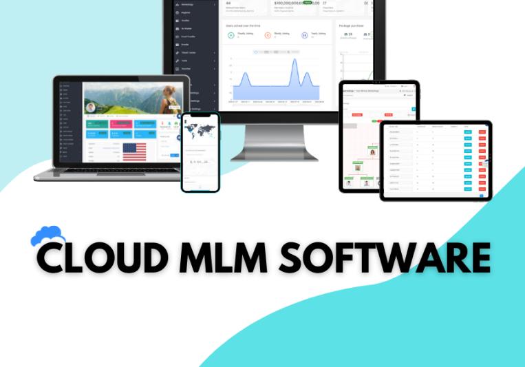 Cloud MLM Software on SoundBetter