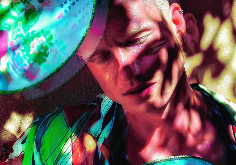 Acid James on SoundBetter