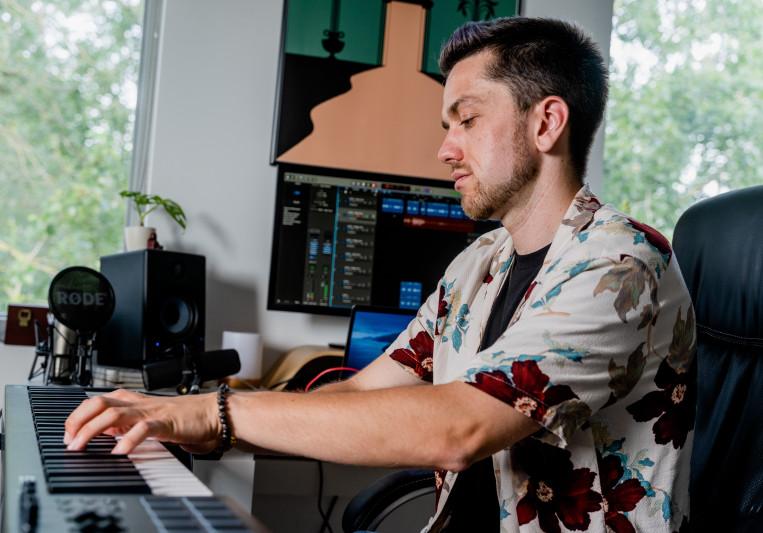 Ian Janco on SoundBetter